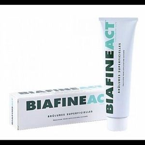 Biafine Act Emulsion Cream from France